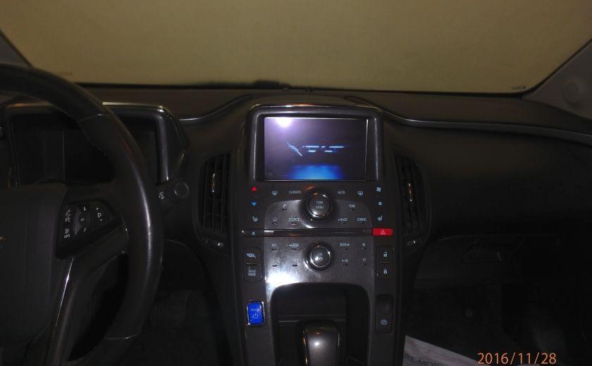 2014 Chevrolet Volt 5dr HB #10