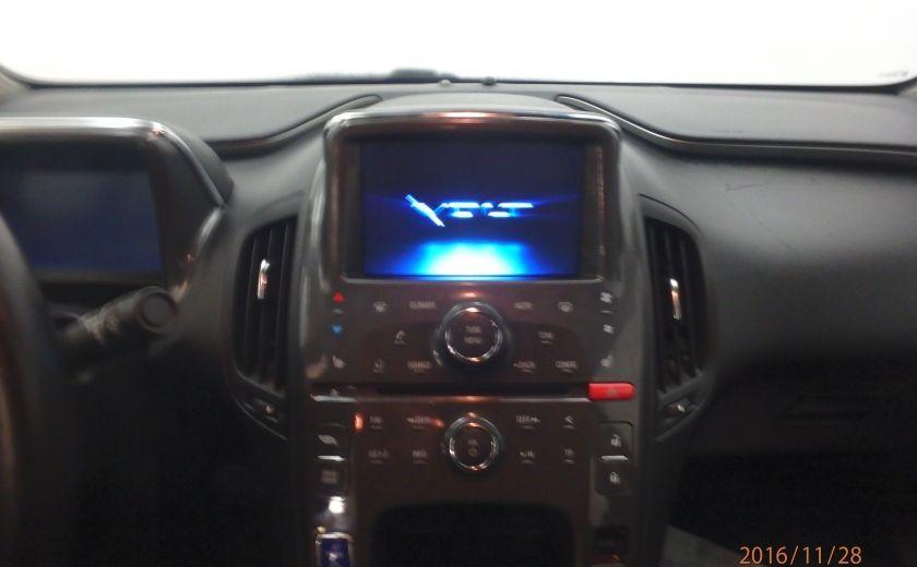 2014 Chevrolet Volt 5dr HB #12