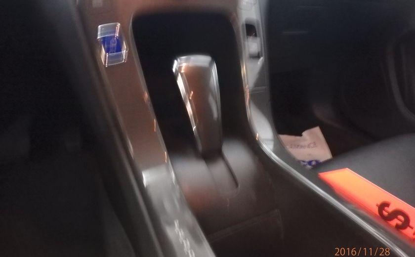 2014 Chevrolet Volt 5dr HB #13