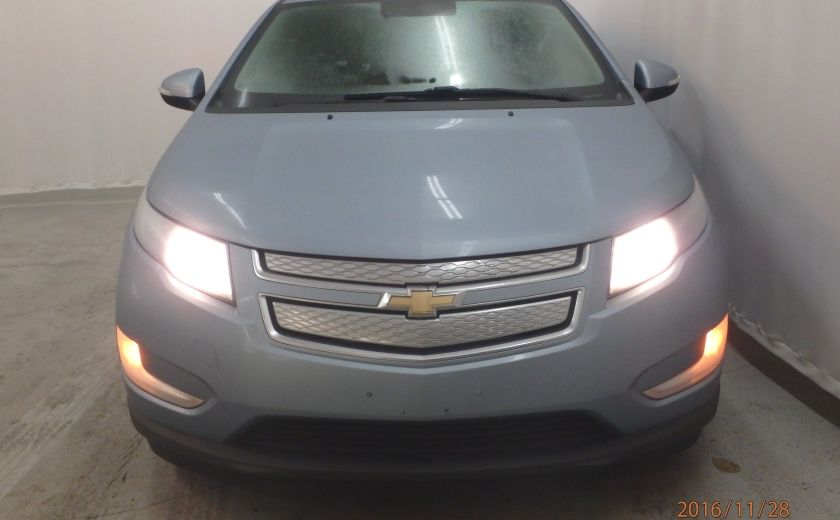 2014 Chevrolet Volt 5dr HB #18