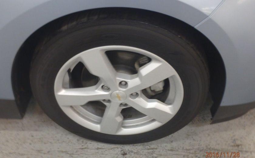2014 Chevrolet Volt 5dr HB #21