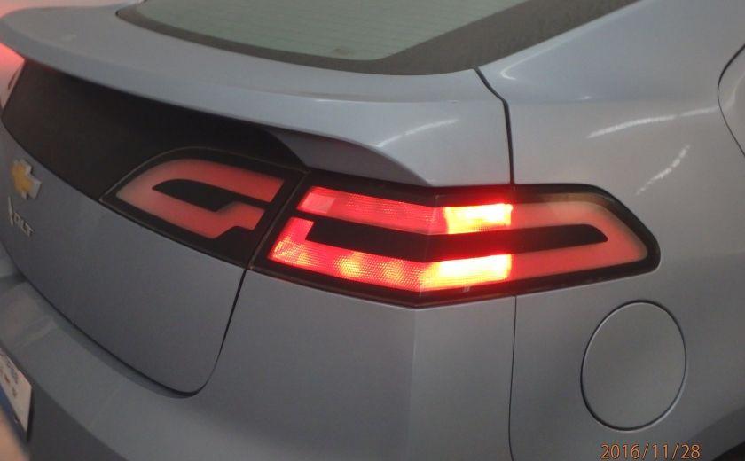2014 Chevrolet Volt 5dr HB #23