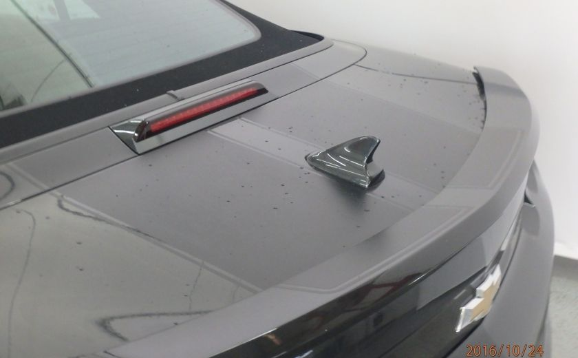 2013 Chevrolet Camaro 1LT #4