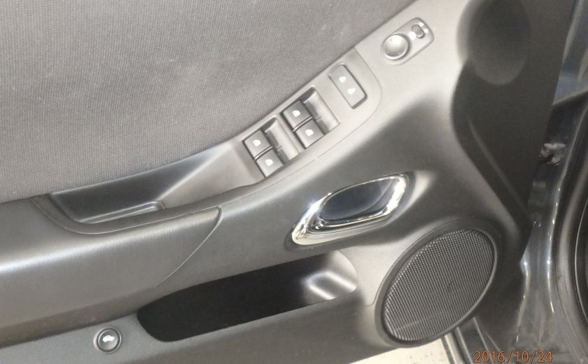 2013 Chevrolet Camaro 1LT #8