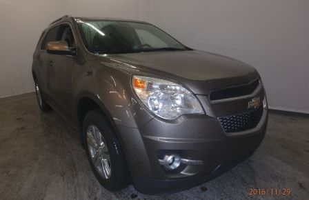 2011 Chevrolet Equinox 1LT in Estrie