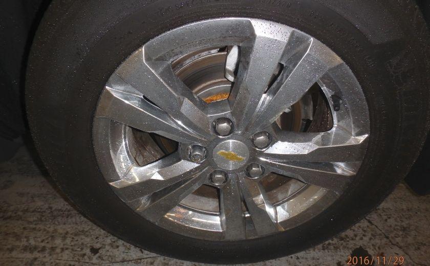 2011 Chevrolet Equinox 1LT #6