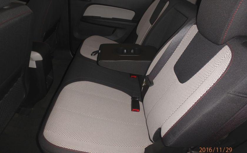 2011 Chevrolet Equinox 1LT #7