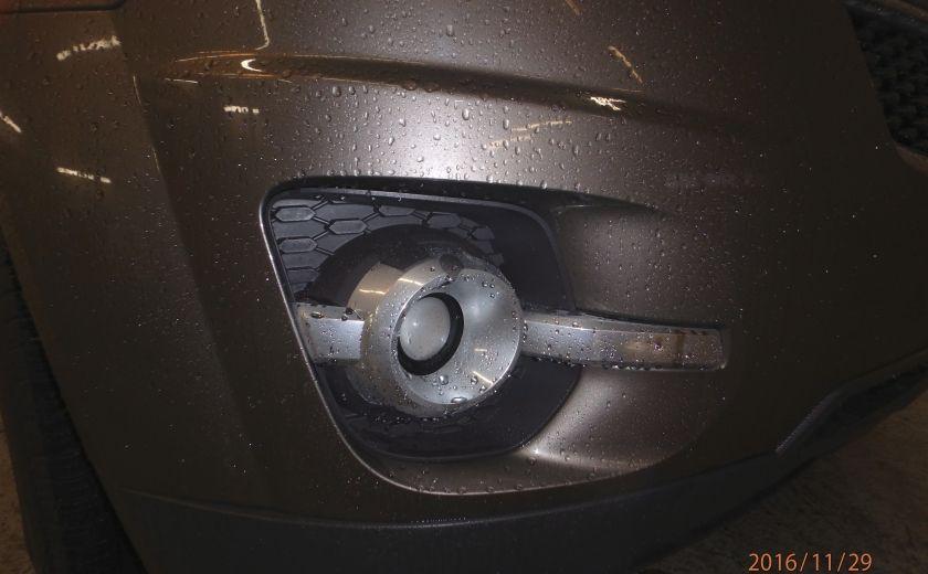 2011 Chevrolet Equinox 1LT #11