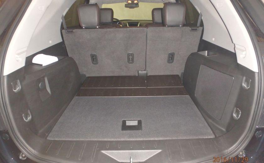 2011 Chevrolet Equinox 1LT #12