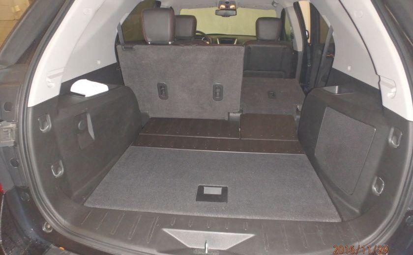 2011 Chevrolet Equinox 1LT #14