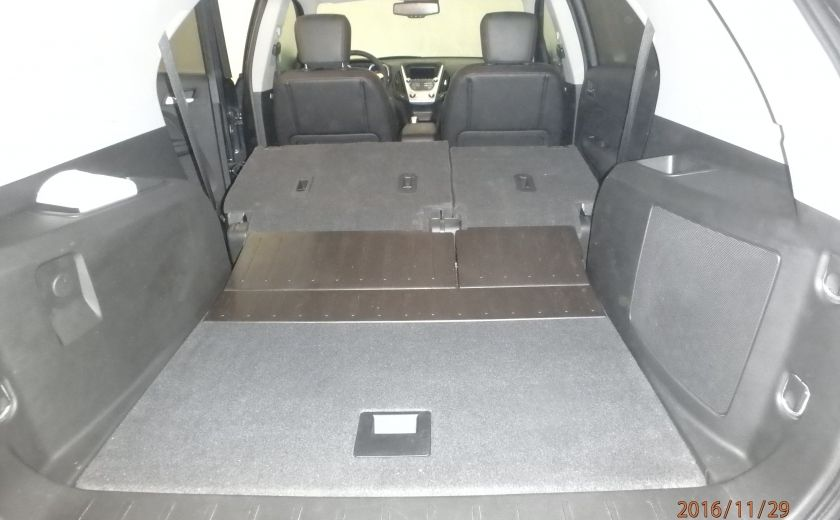 2011 Chevrolet Equinox 1LT #15