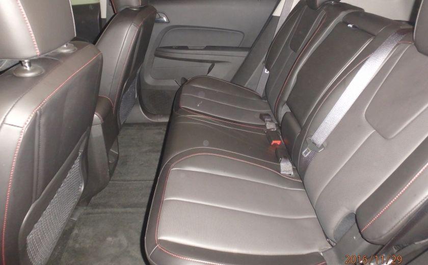 2011 Chevrolet Equinox 1LT #16
