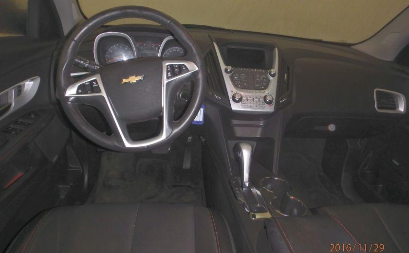 2011 Chevrolet Equinox 1LT #17