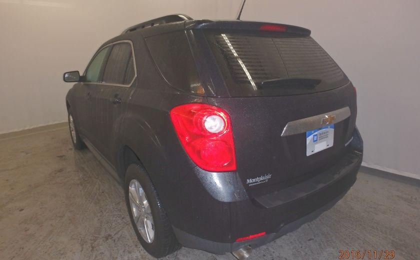 2011 Chevrolet Equinox 1LT #8