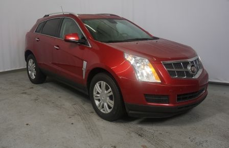 2010 Cadillac SRX 3.0 Luxury in Montréal
