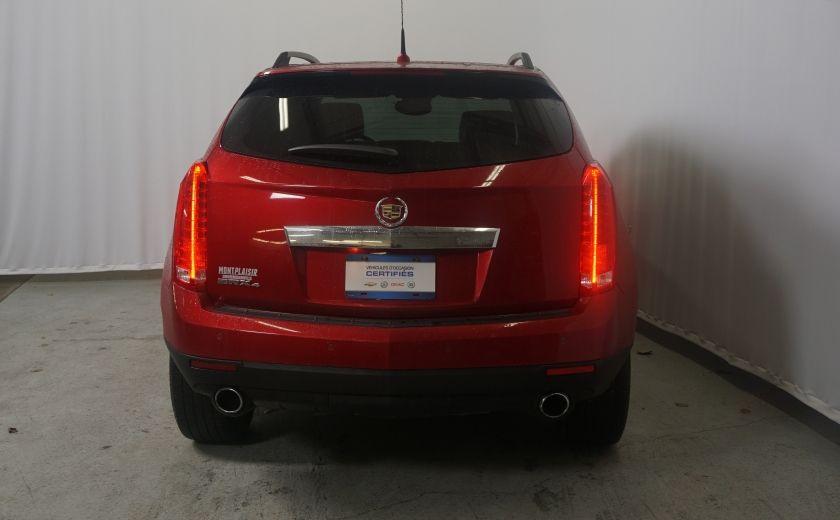 2010 Cadillac SRX 3.0 Luxury #1