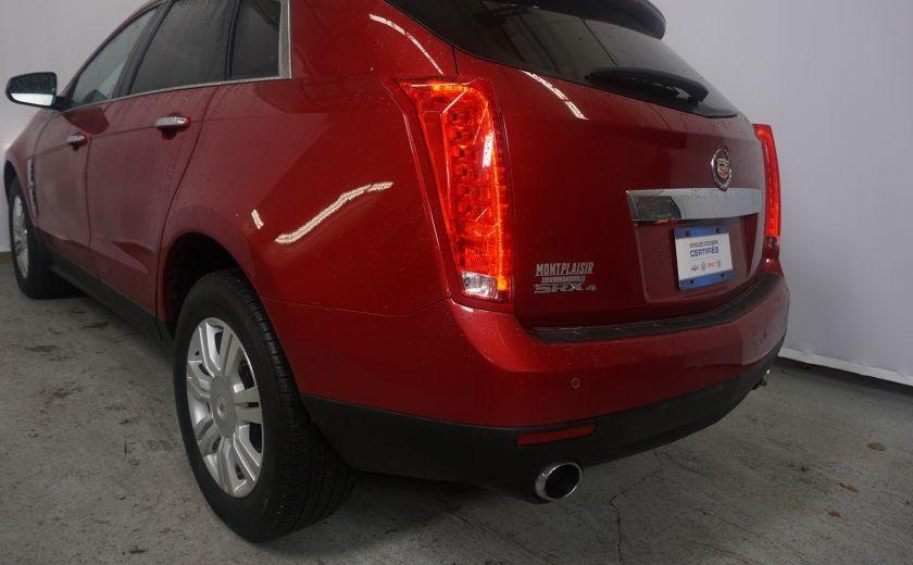 2010 Cadillac SRX 3.0 Luxury #3
