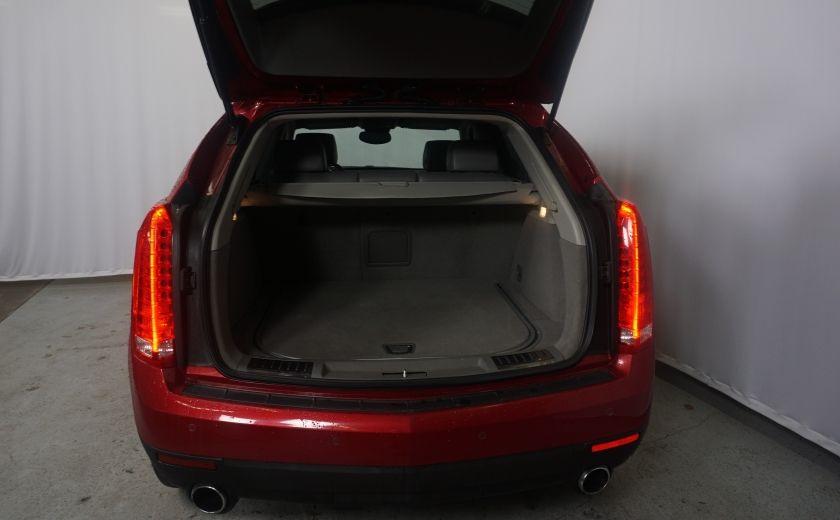 2010 Cadillac SRX 3.0 Luxury #6