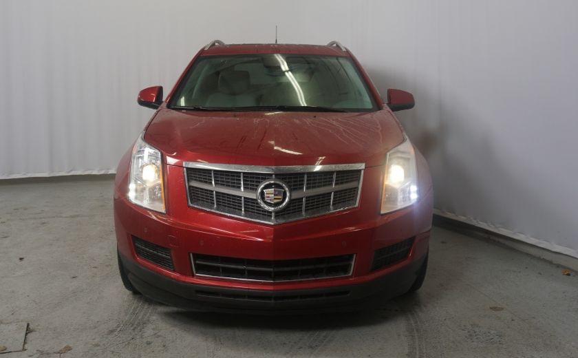 2010 Cadillac SRX 3.0 Luxury #5
