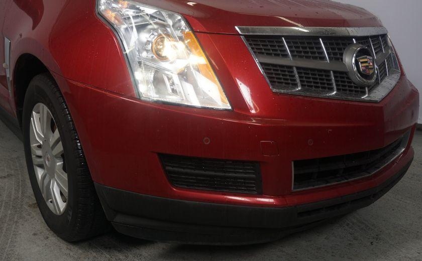 2010 Cadillac SRX 3.0 Luxury #7