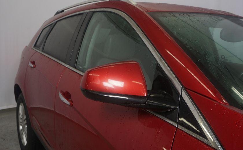 2010 Cadillac SRX 3.0 Luxury #8