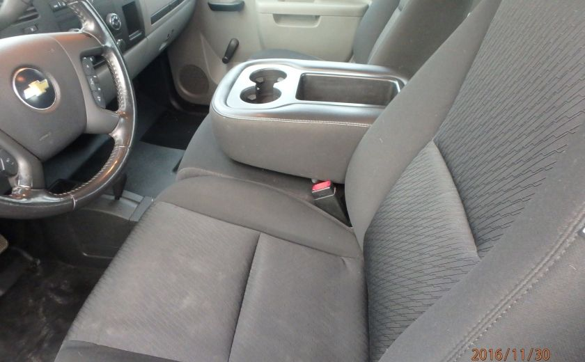 2010 Cadillac SRX 3.0 Luxury #10
