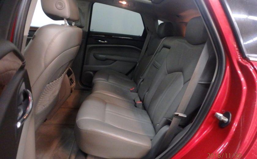 2010 Cadillac SRX 3.0 Luxury #11