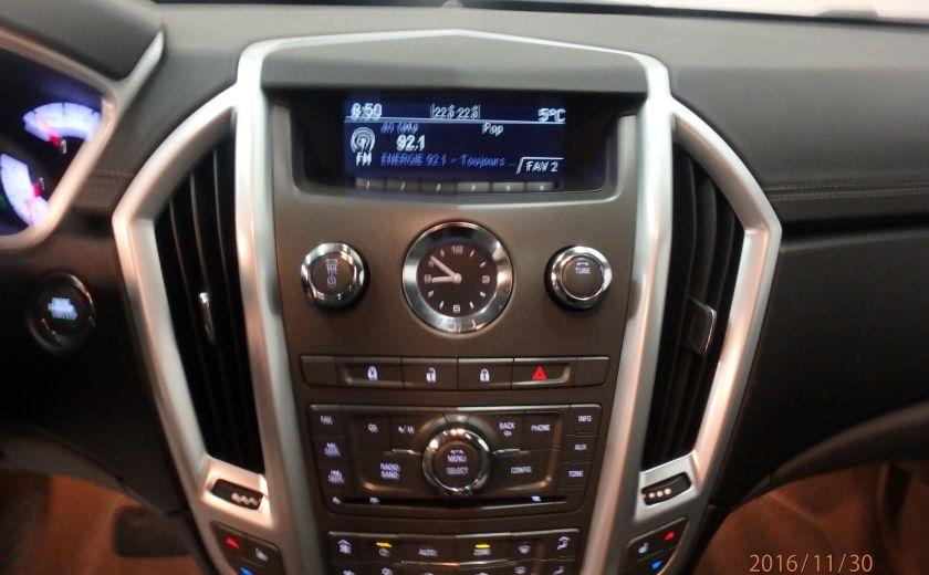 2010 Cadillac SRX 3.0 Luxury #13