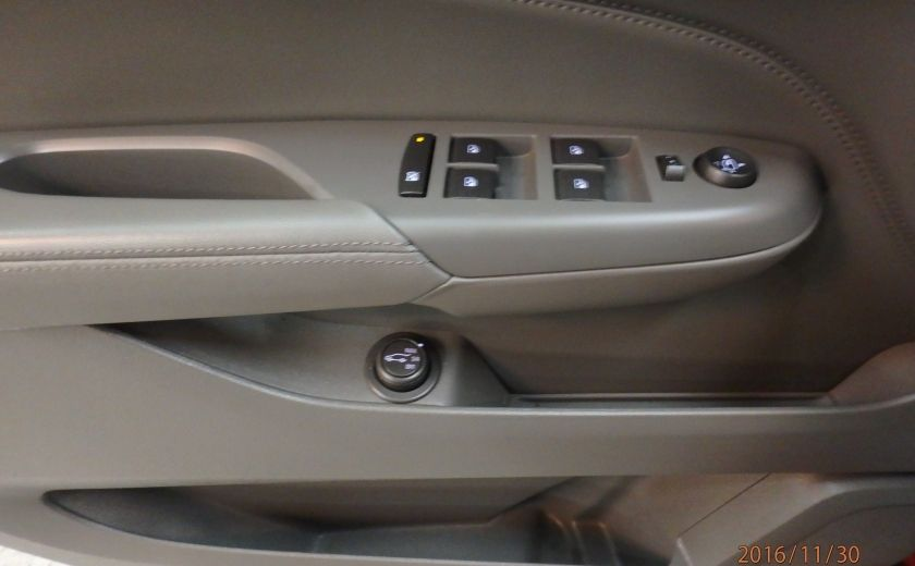 2010 Cadillac SRX 3.0 Luxury #15