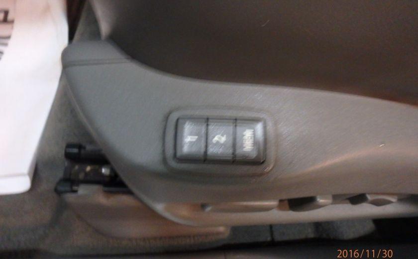 2010 Cadillac SRX 3.0 Luxury #16