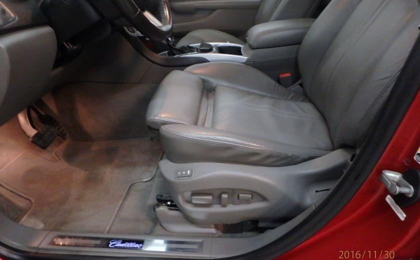 2010 Cadillac SRX 3.0 Luxury #17