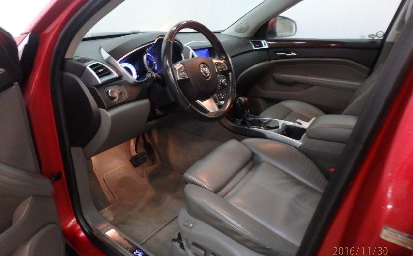 2010 Cadillac SRX 3.0 Luxury #19