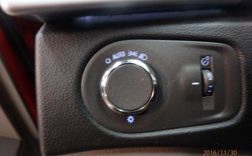 2010 Cadillac SRX 3.0 Luxury #20