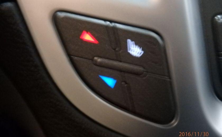 2010 Cadillac SRX 3.0 Luxury #23