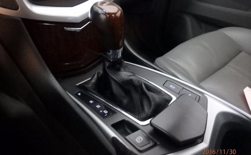 2010 Cadillac SRX 3.0 Luxury #24