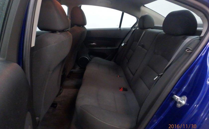 2010 Cadillac SRX 3.0 Luxury #26