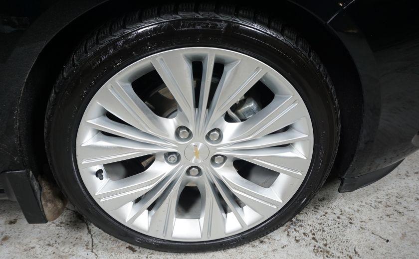 2015 Chevrolet Impala LTZ #4