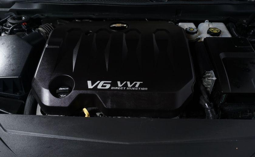 2015 Chevrolet Impala LTZ #6