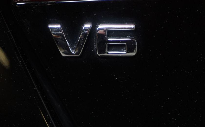 2015 Chevrolet Impala LTZ #11