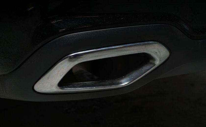 2015 Chevrolet Impala LTZ #13