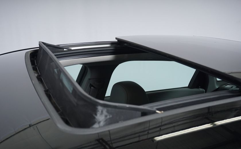 2015 Chevrolet Impala LTZ #14