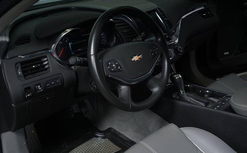 2015 Chevrolet Impala LTZ #15