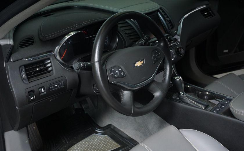 2015 Chevrolet Impala LTZ #16