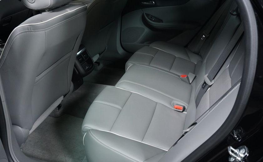 2015 Chevrolet Impala LTZ #18