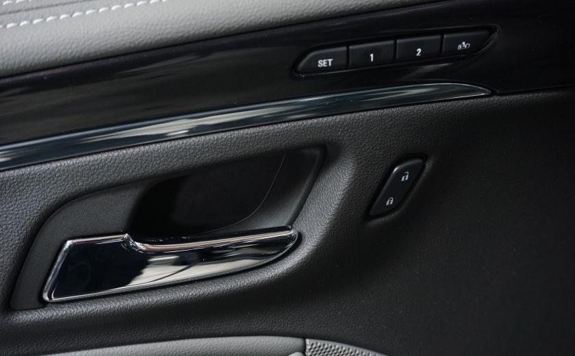 2015 Chevrolet Impala LTZ #19