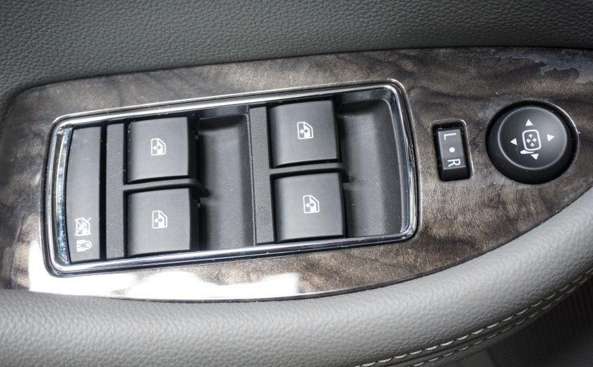 2015 Chevrolet Impala LTZ #20