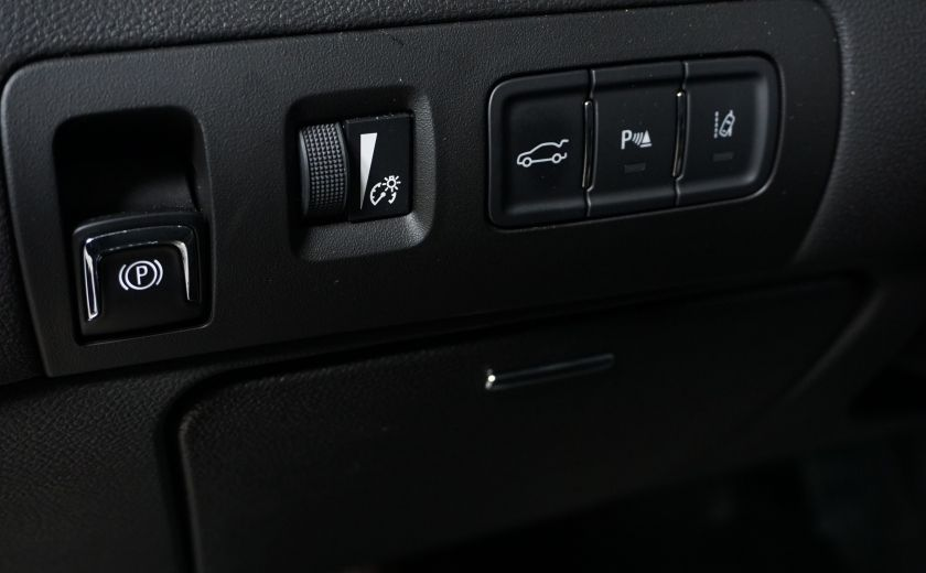 2015 Chevrolet Impala LTZ #22