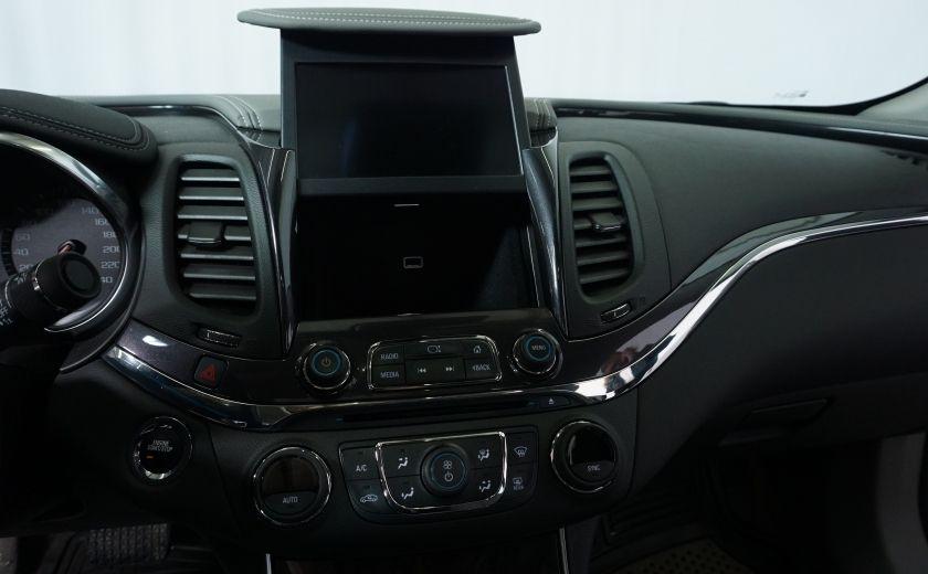2015 Chevrolet Impala LTZ #25