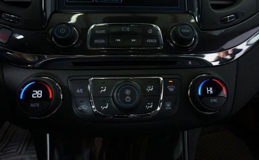 2015 Chevrolet Impala LTZ #26