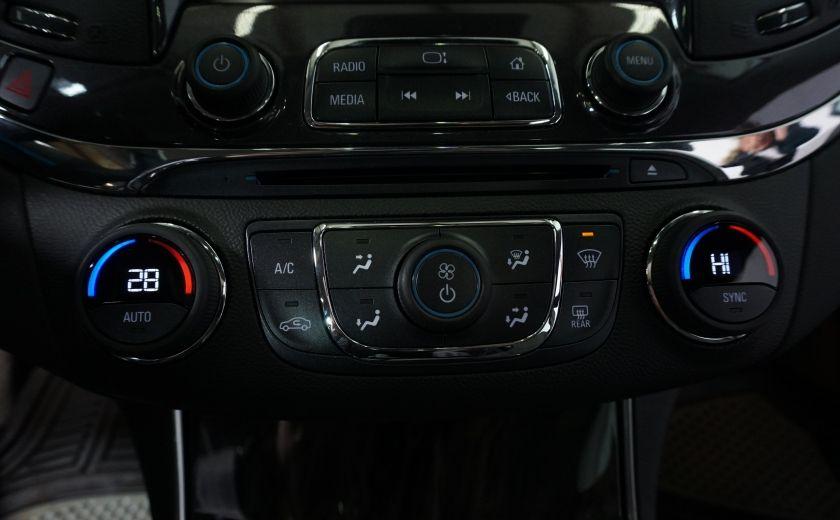 2015 Chevrolet Impala LTZ #27